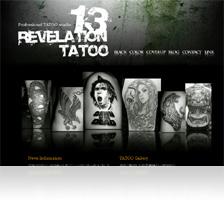 REVELATION13様